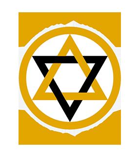Mahinda College Crest